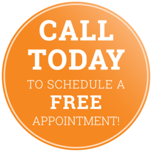 Call Today to schedule a Free appointment!