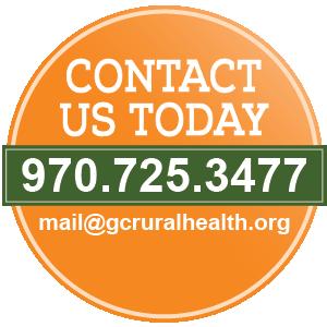 Contact Us at 970.725.3477