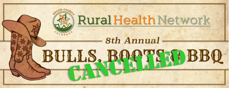Bulls, Boots & BBQ 2020 - Cancelled