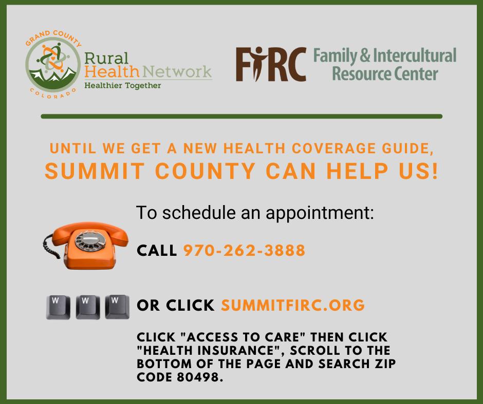 Summit FIRC