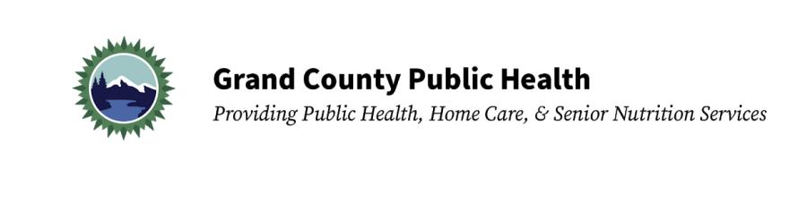 Grand County Public Health