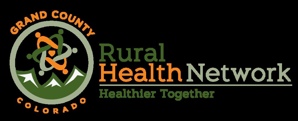 Grand County Rural Health Network Logo